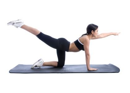 Gimnastyka dla zapracowanych - zdjęcia