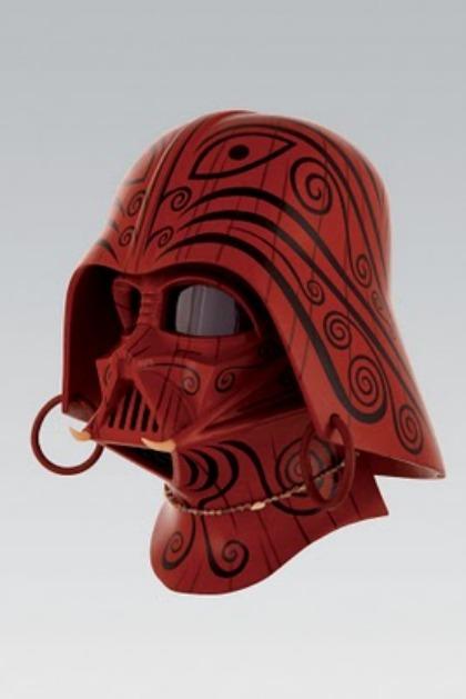 Nowe oblicze Darth Vader-a