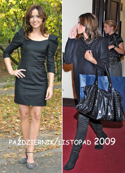Metamorfozy gwiazd 2009 – ranking We-Dwoje.pl, cz.3.