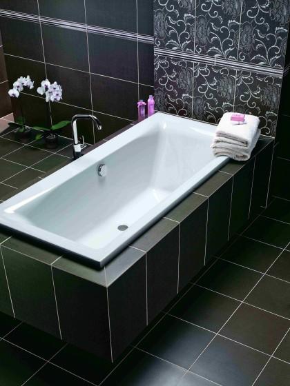 Salon kąpielowy według Praktikera