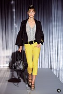 Mango prezentuje trendy na sezon wiosna/lato 2008