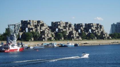 Nietypowe budynki