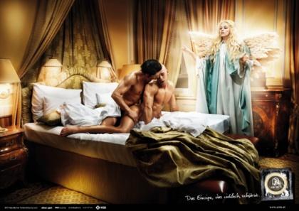 Reklamy seksowne inaczej