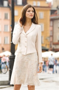 Dress Code - zasady ubioru w pracy