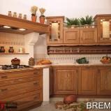 Zdj�cie 4 - Kuchnie Arino w stylu klasycznym