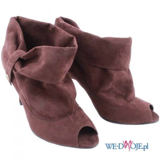 Jesienno-zimowe obuwie damskie C&A, Obuwie damskie > Jesienno-zimowe obuwie damskie C&A