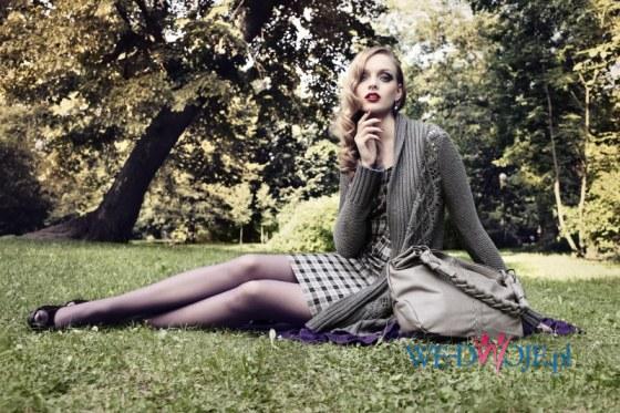Pretty Girl na jesieñ i zimê 2009/2010, Kolekcje, pokazy > Pretty Girl na jesieñ i zimê 2009/2010