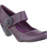 Zdj�cie 34 - Damskie obuwie CCC na jesie� i zim� 2009/2010