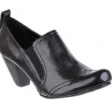 Zdj�cie 35 - Damskie obuwie CCC na jesie� i zim� 2009/2010