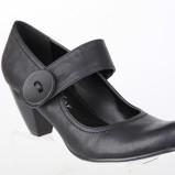 Zdj�cie 38 - Damskie obuwie CCC na jesie� i zim� 2009/2010