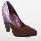 Zdj�cie 49 - Damskie obuwie CCC na jesie� i zim� 2009/2010