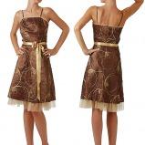 Zdj�cie 6 - Kolekcja sukni wieczorowych firmy Francoise
