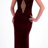 Zdj�cie 9 - Kolekcja sukni wieczorowych firmy Francoise