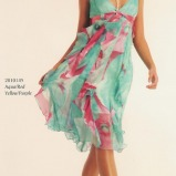 Zdj�cie 13 - Kreacje sylwestrowe salonu mody EVITA