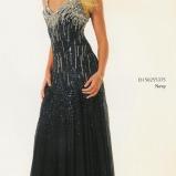 Zdj�cie 14 - Kreacje sylwestrowe salonu mody EVITA