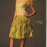 Zdj�cie 2 - Kreacje sylwestrowe salonu mody EVITA