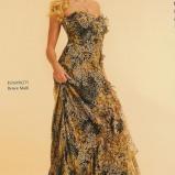 Zdj�cie 8 - Kreacje sylwestrowe salonu mody EVITA