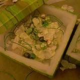 Zdj�cie 11 - Dekoracje �wi�tecznego sto�u - Katarzyna Greta Szymkowiak