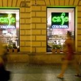 Zdj�cie 20 - Nowe miejsce: Cafe Colombia Nowy �wiat 19