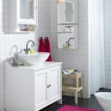 Zdj�cie 10 - Pomys�y na �azienk� od IKEA