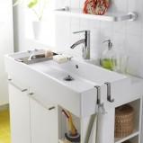 Zdj�cie 12 - Pomys�y na �azienk� od IKEA