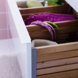 Zdj�cie 16 - Pomys�y na �azienk� od IKEA