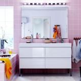 Zdj�cie 4 - Pomys�y na �azienk� od IKEA