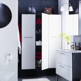 Zdj�cie 5 - Pomys�y na �azienk� od IKEA