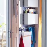 Zdj�cie 8 - Pomys�y na �azienk� od IKEA