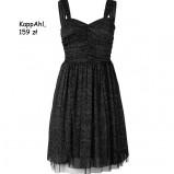 Zdj�cie 22 - Sukienki na sylwestra, karnawa�, studni�wk�, cz. 3