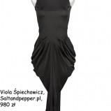 Zdj�cie 9 - Sukienki na sylwestra, karnawa�, studni�wk�, cz. 3
