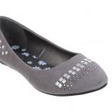 Baleriny i pantofle Quazi na wiosn� i lato 2010