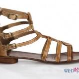 Zdj�cie 50 - Prima Moda - klapki i sanda�y na wiosn� i lato 2010