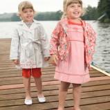 Zdj�cie 1 - Besta Plus - moda dzieci�ca wiosna/lato 2010
