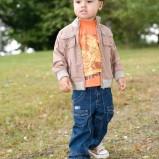 Zdj�cie 2 - Besta Plus - moda dzieci�ca wiosna/lato 2010