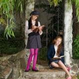 Zdj�cie 4 - Besta Plus - moda dzieci�ca wiosna/lato 2010