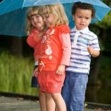 Zdj�cie 7 - Besta Plus - moda dzieci�ca wiosna/lato 2010