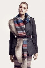 p�aszcz H&M - moda jesienna