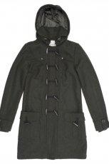 czarna kurtka C&A - jesie�/zima 2010/2011