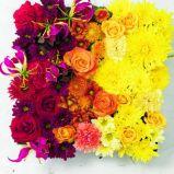 Zdj�cie 11 - Ciekawe kompozycje kwiatowe