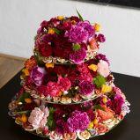 Zdj�cie 17 - Ciekawe kompozycje kwiatowe