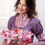 Zdj�cie 20 - Ciekawe kompozycje kwiatowe