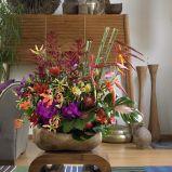 Zdj�cie 25 - Kompozycje kwiatowe