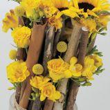 Zdj�cie 29 - Ciekawe kompozycje kwiatowe