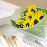 Zdj�cie 30 - Ciekawe kompozycje kwiatowe