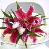 Zdj�cie 33 - Ciekawe kompozycje kwiatowe