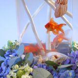 Zdj�cie 41 - Ciekawe kompozycje kwiatowe