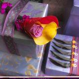 Zdj�cie 42 - Kompozycje kwiatowe