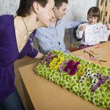 Zdj�cie 45 - Ciekawe kompozycje kwiatowe