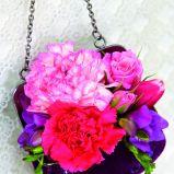 Zdj�cie 5 - Ciekawe kompozycje kwiatowe